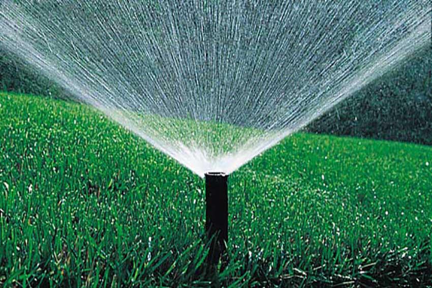 irrigation system victor harbor