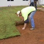 laying instant turf victor harbor