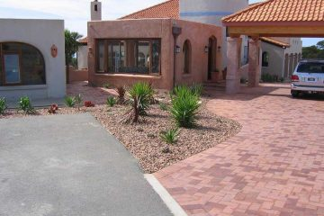 Other Landscaping Services