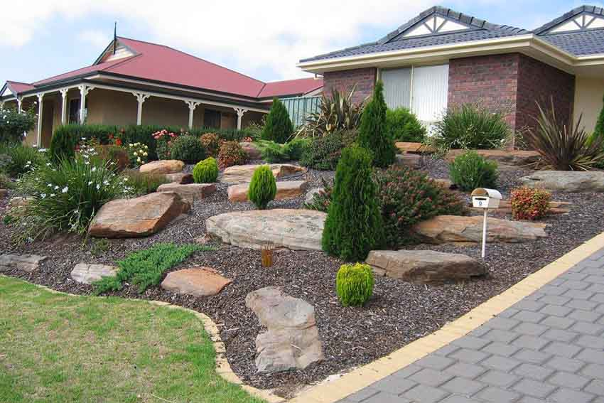 stone & rock work goolwa